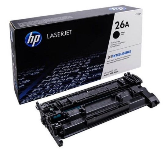 HP Laserjet Pro MFP M426dw Ink Cartridge