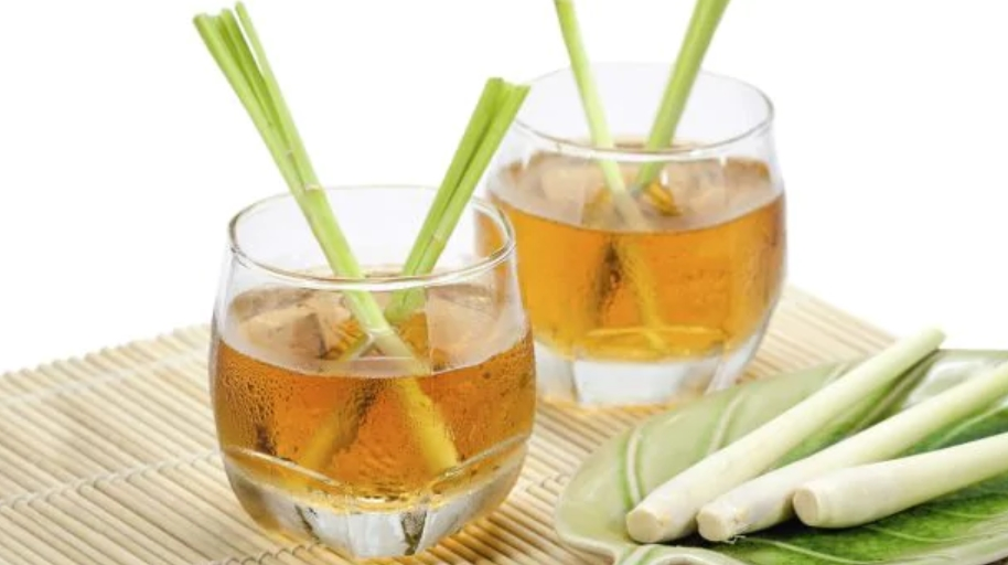 Lemongrass For Weight Loss