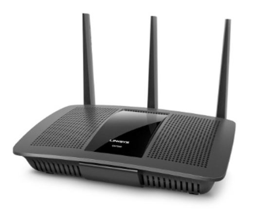 Linksys EA7500 MAX-STREAM AC1900